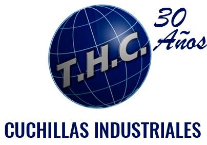 Cuchillas Industriales THC Logo